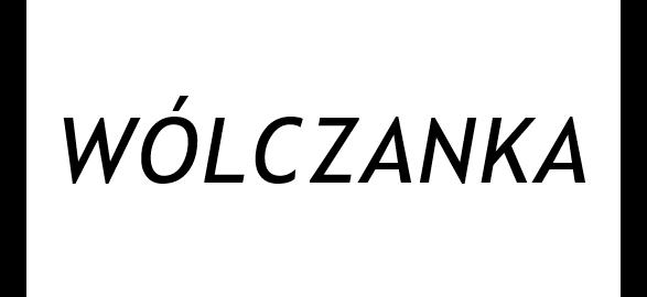 Wolczanka logo